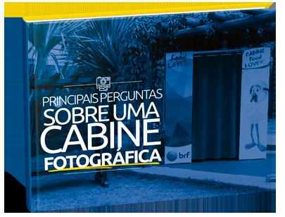 Cabine Fotográfica Cabine de Fotos Cabine de Fotos para festas Foto Cabine