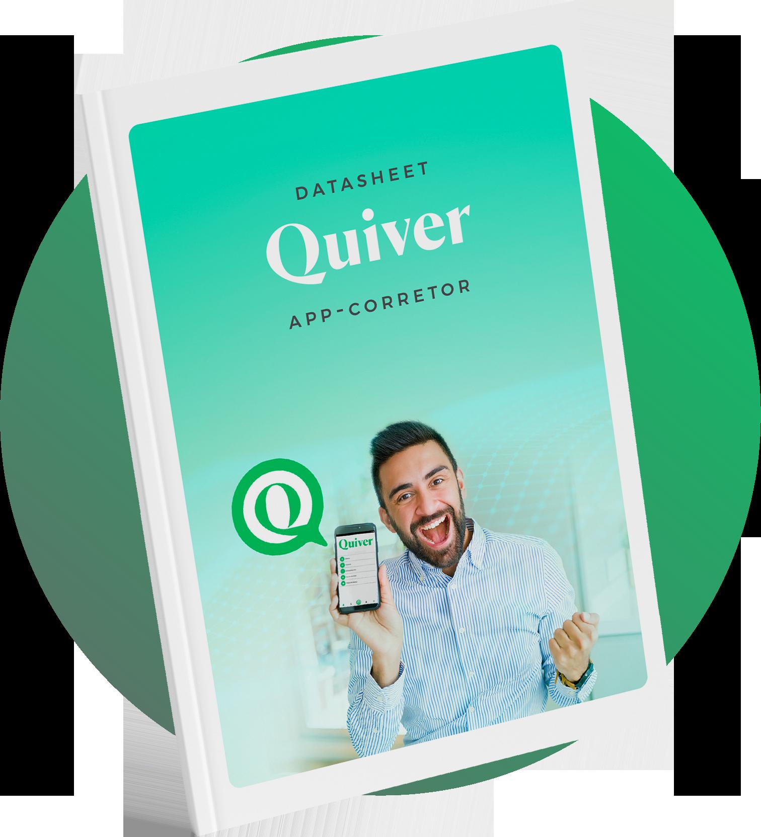 Quiver App-Corretor