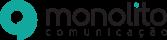 Monolito footer