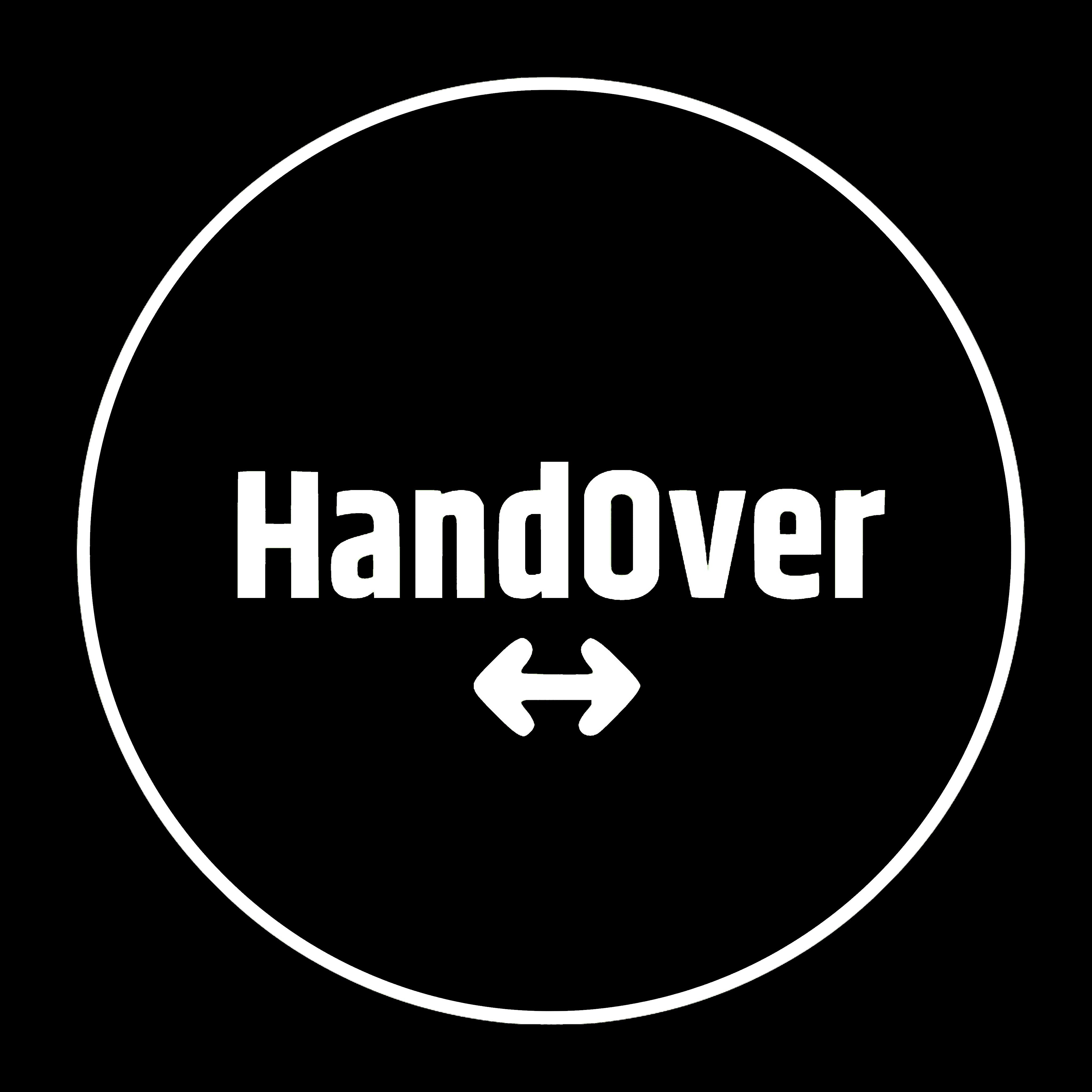 Logo HandOver