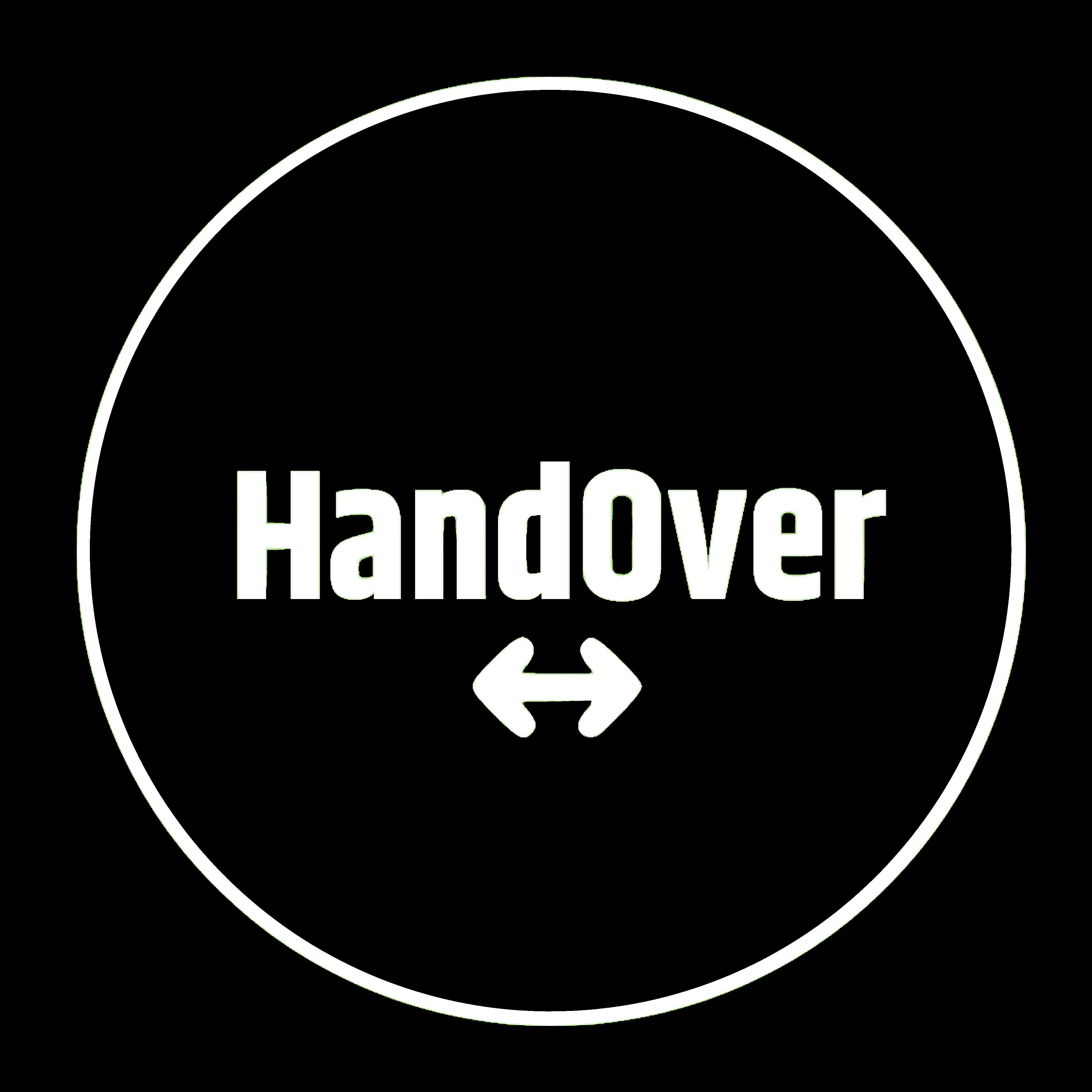 Site da HandOver