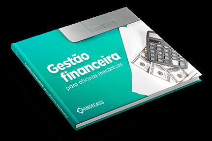 eBook - Gestão financeira para oficinas mecânicas