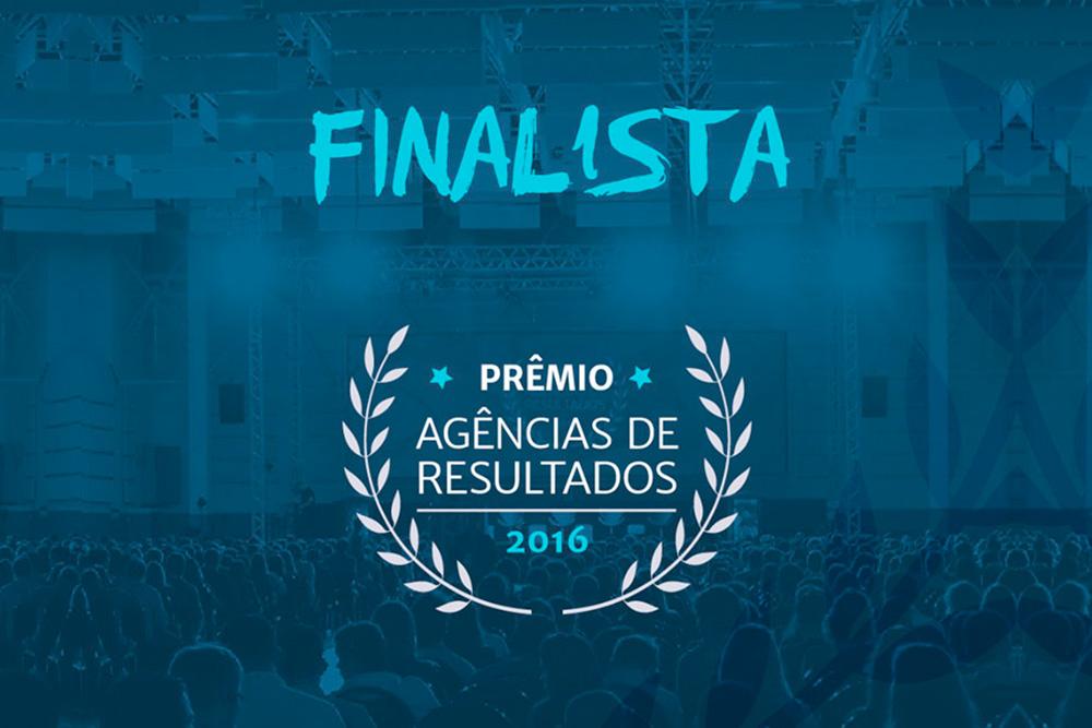 Prêmio Agência de Resultados