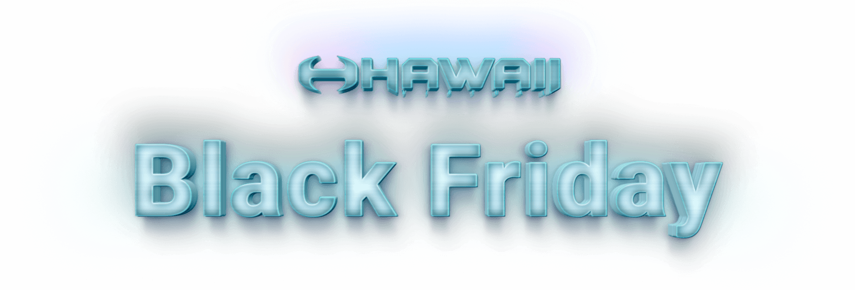 Black Friday Hawaii Virtual