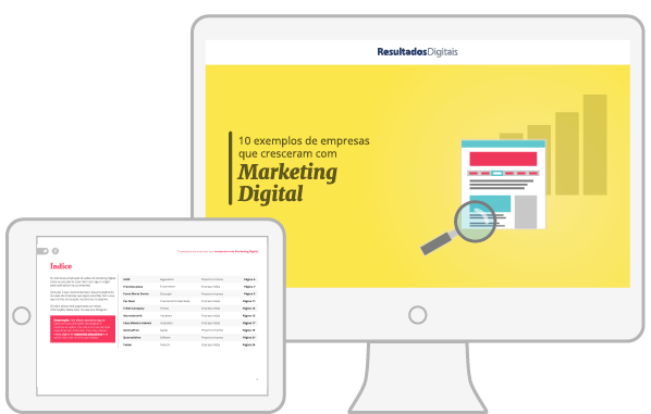 Cases de Marketing Digital