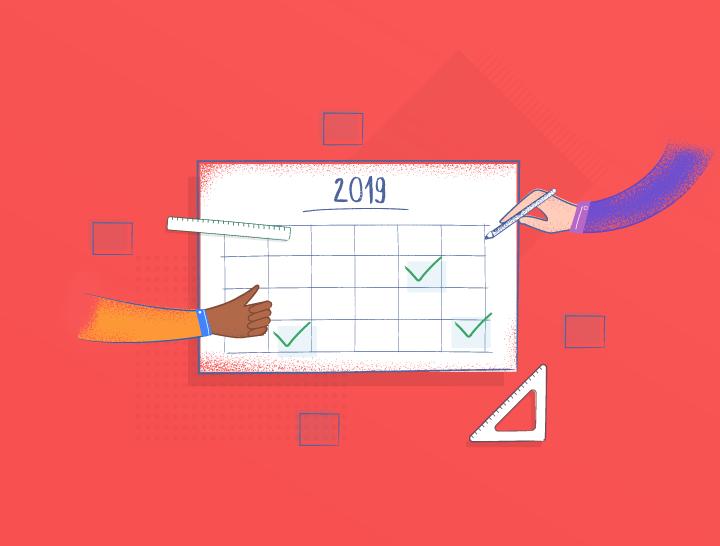 gestão de conteúdo 2018