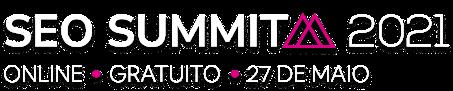 SEO Summit 2021 - Online - Gratuito - 27 de Maio