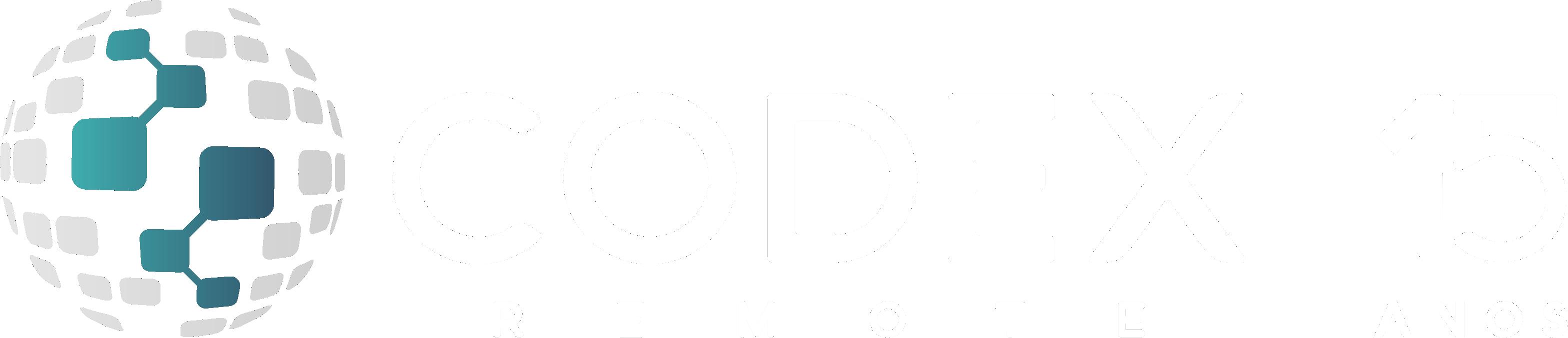 Logotipo Codex Remote
