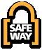 logo safeway cadeado
