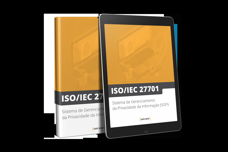eBook ISO/IEC 27701