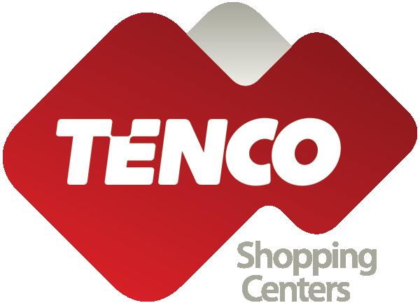 Logo Tenco Shopping Centers