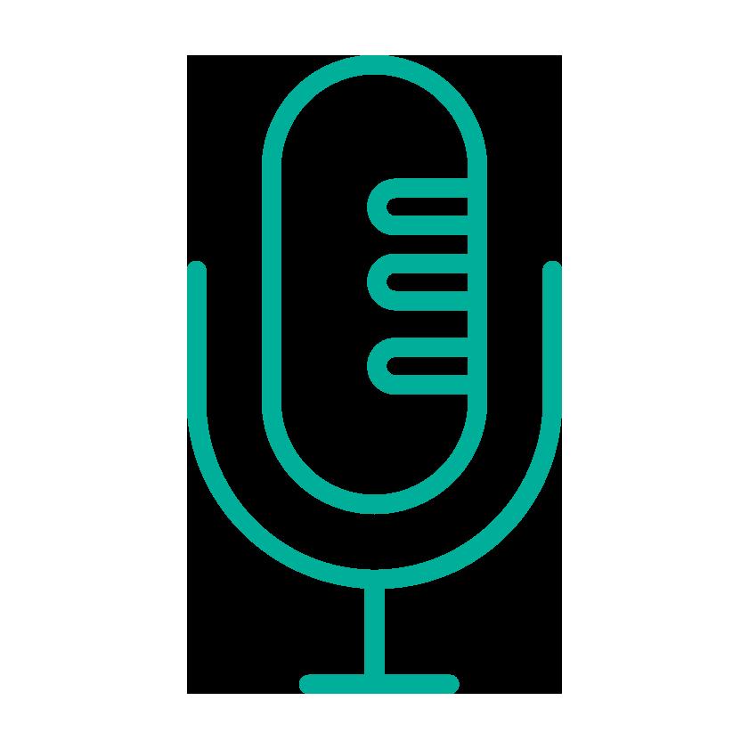 green-mic-icon