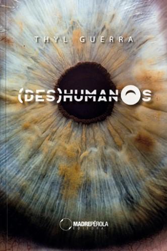 Capa do livro (Des)Humanos