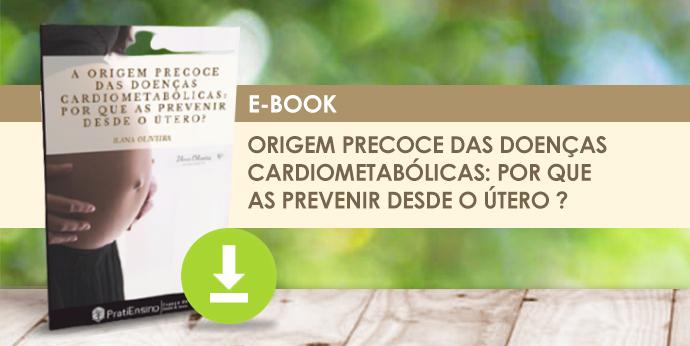 Ebook: Microbiota Intestinal e Transtorno do Espectro Autista