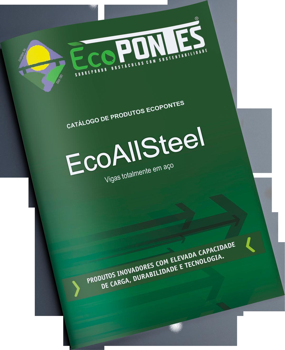 Ecopontes - EcoAllSteel