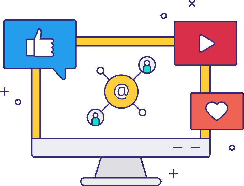 Introducción a la Gestión de Redes Sociales