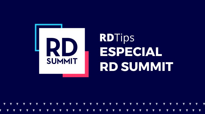 RD Tips Especial RD Summit