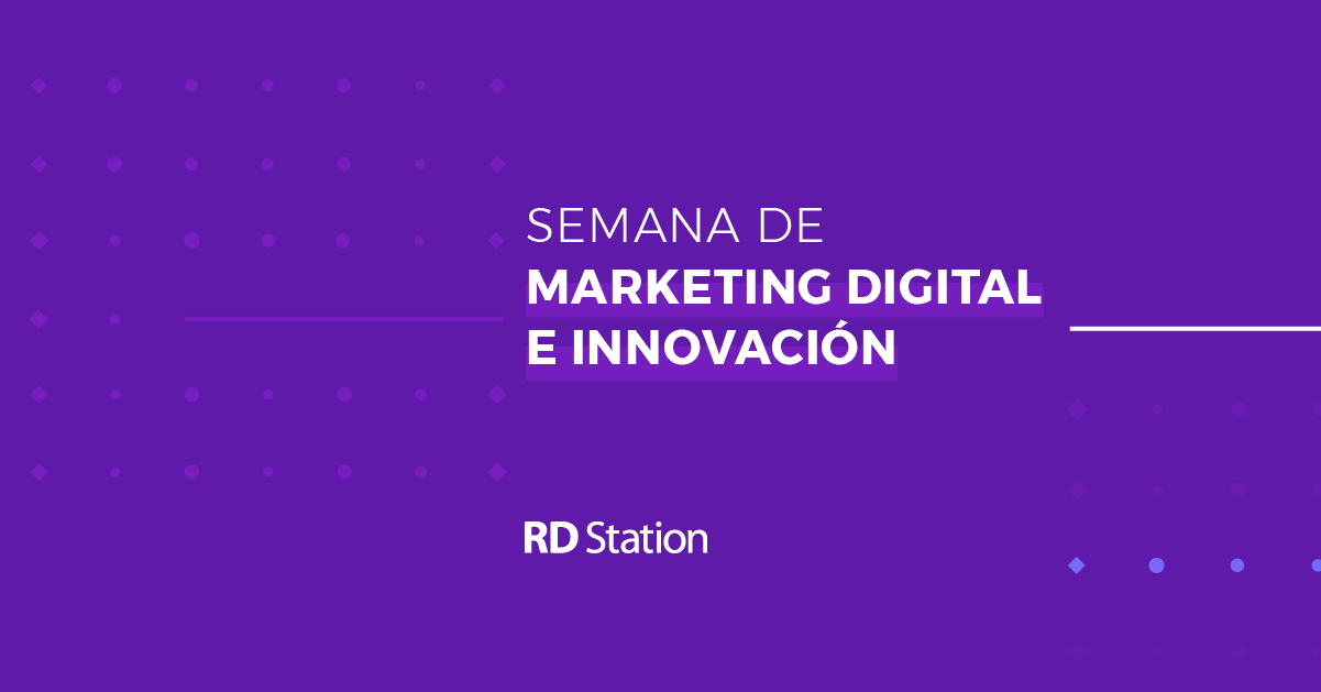Semana de Marketing Digital e Innovación