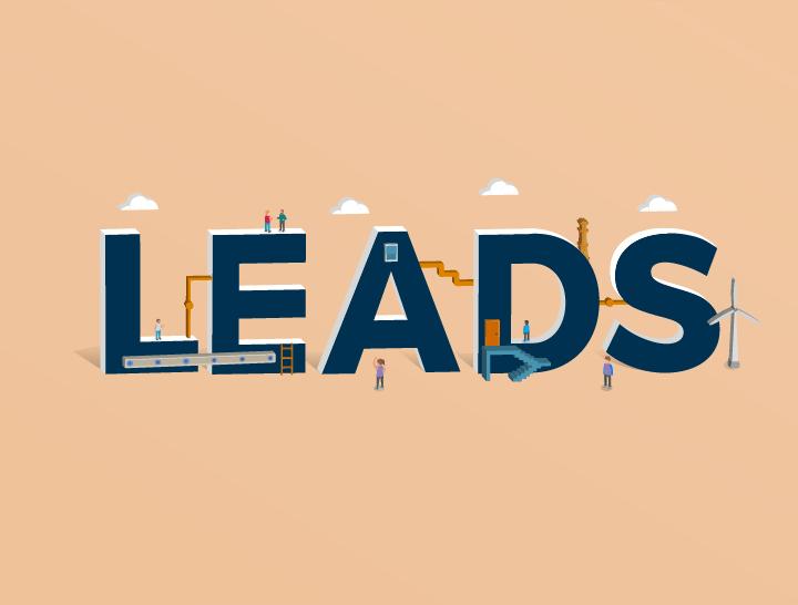 Kit: Generación de Leads Calificados