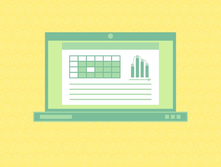 Planilla: Acompañamiento de métricas de Marketing