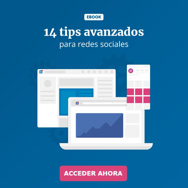14 tips avanzados para redes sociales