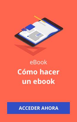 Cómo hacer un eBook: de la planificación a la diagramación