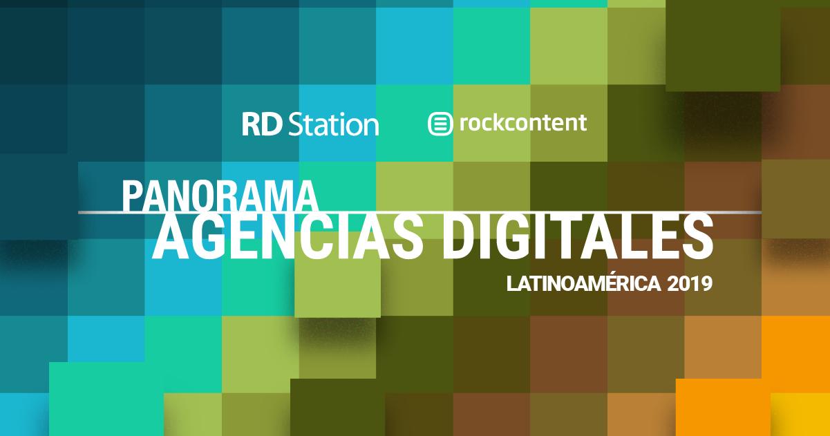 Panorama Agências Digitais 2018
