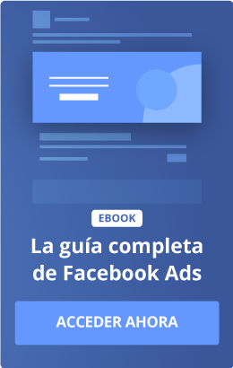 eBook:La guía completa de Facebook Ads