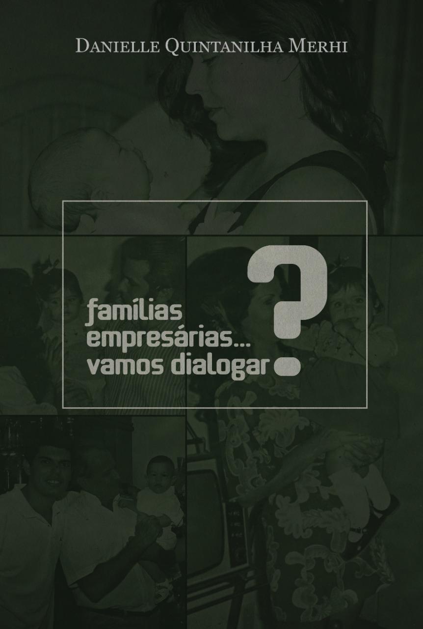 Livro Famílias Empresárias...Vamos Dialogar?