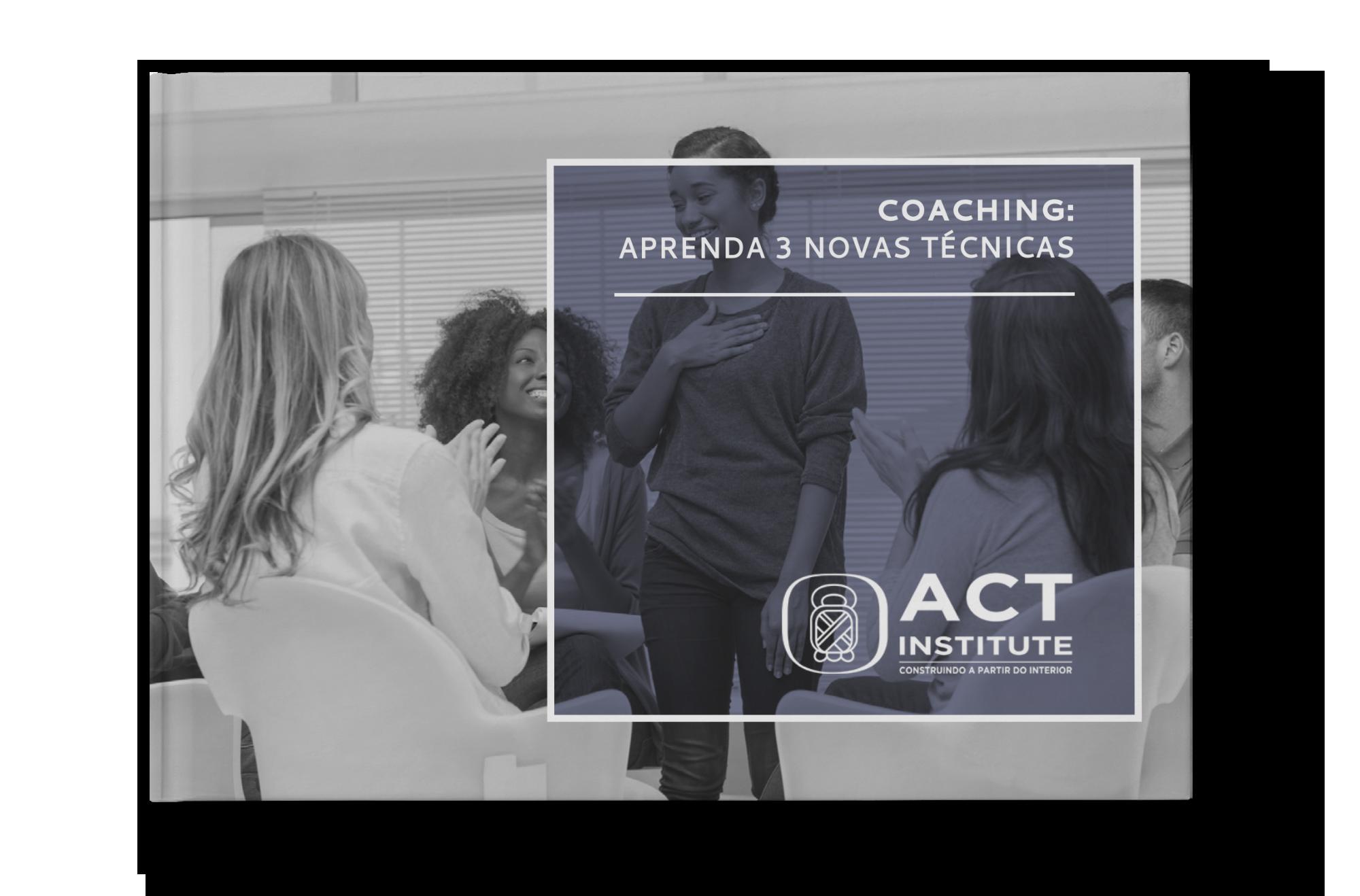Novas Técnicas para Coaching