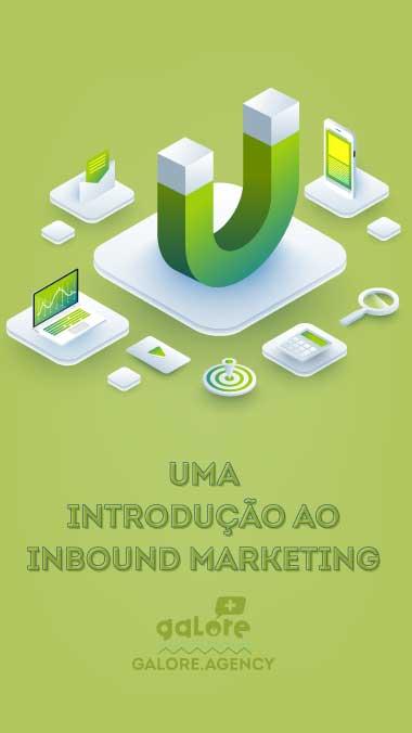 Guia de Introdução ao Inbound Marketing
