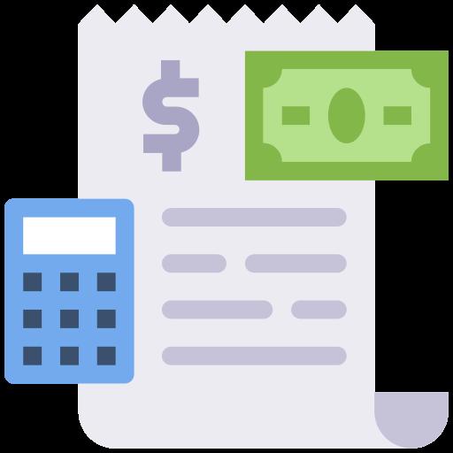 Planilha para cálculo de salário da folha de pagamento