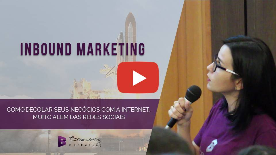 palestra inbound marketing