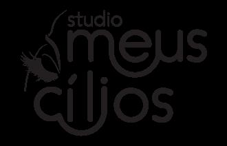 Logo Meus Cílios