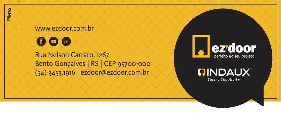 Entre em contato com a Ezdoor
