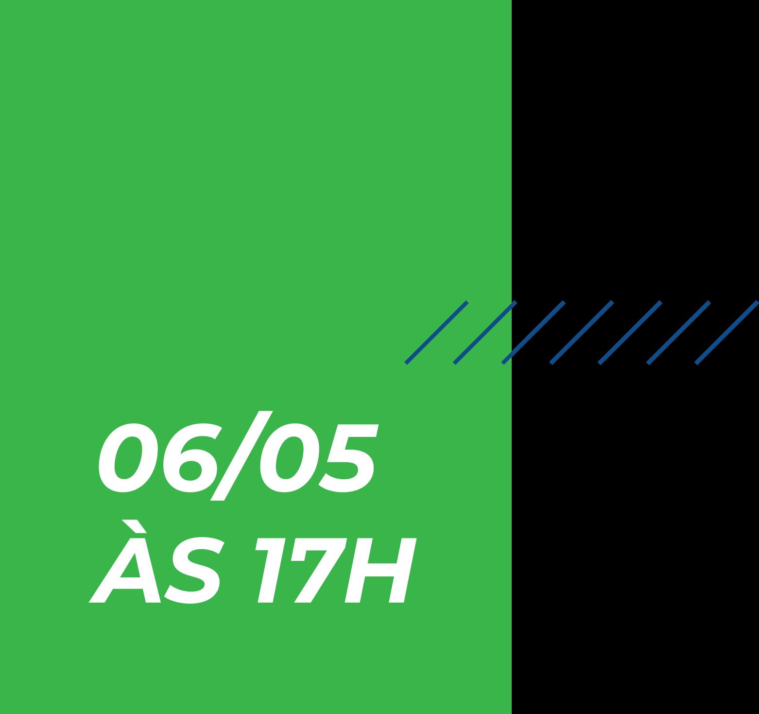 Agenda: 22 de outubro de 2020, às 17h