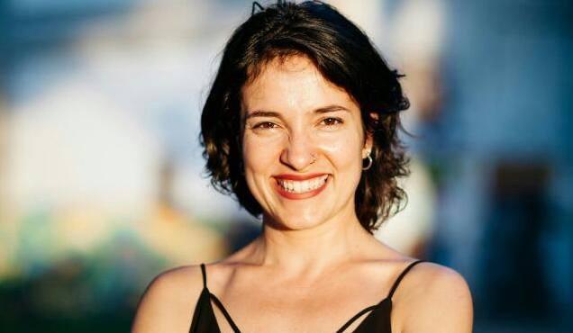 Julia Zuza