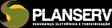 Logo Planserv Segurança Eletrônica e Terceirização