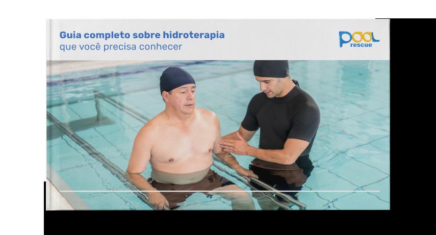 Guia completo sobre hidroterapia