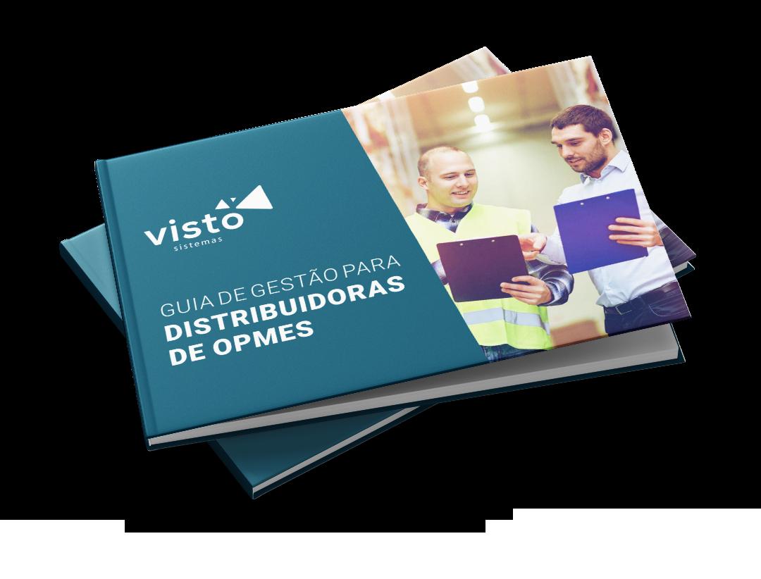 Guia de gestão para distribuidoras de OPMES