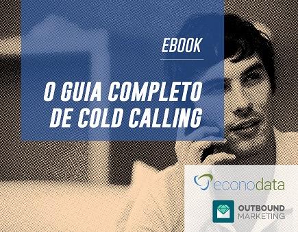Guia Completo de Cold Calling
