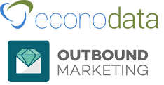 Econodata e Outbound Marketing