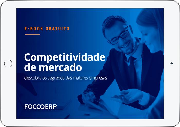 Competitividade de mercado - eBook Gratuito