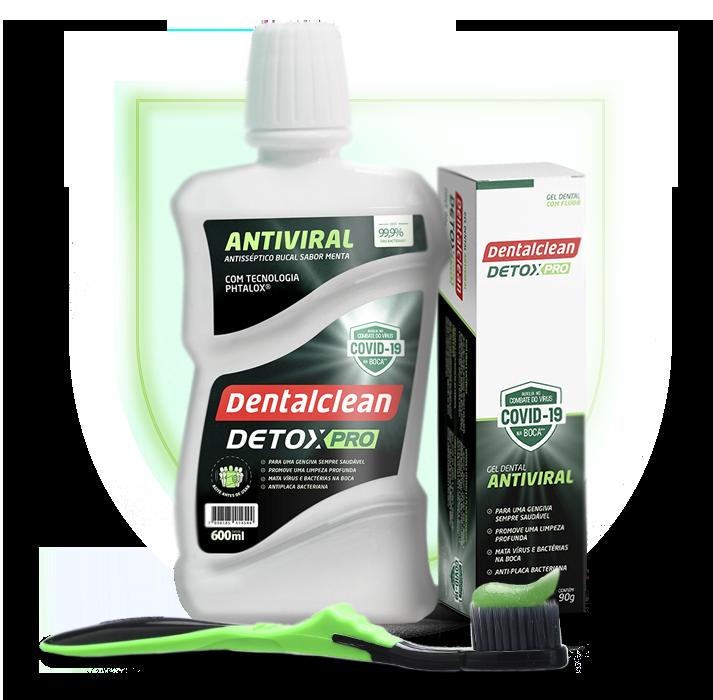 Detox Pro