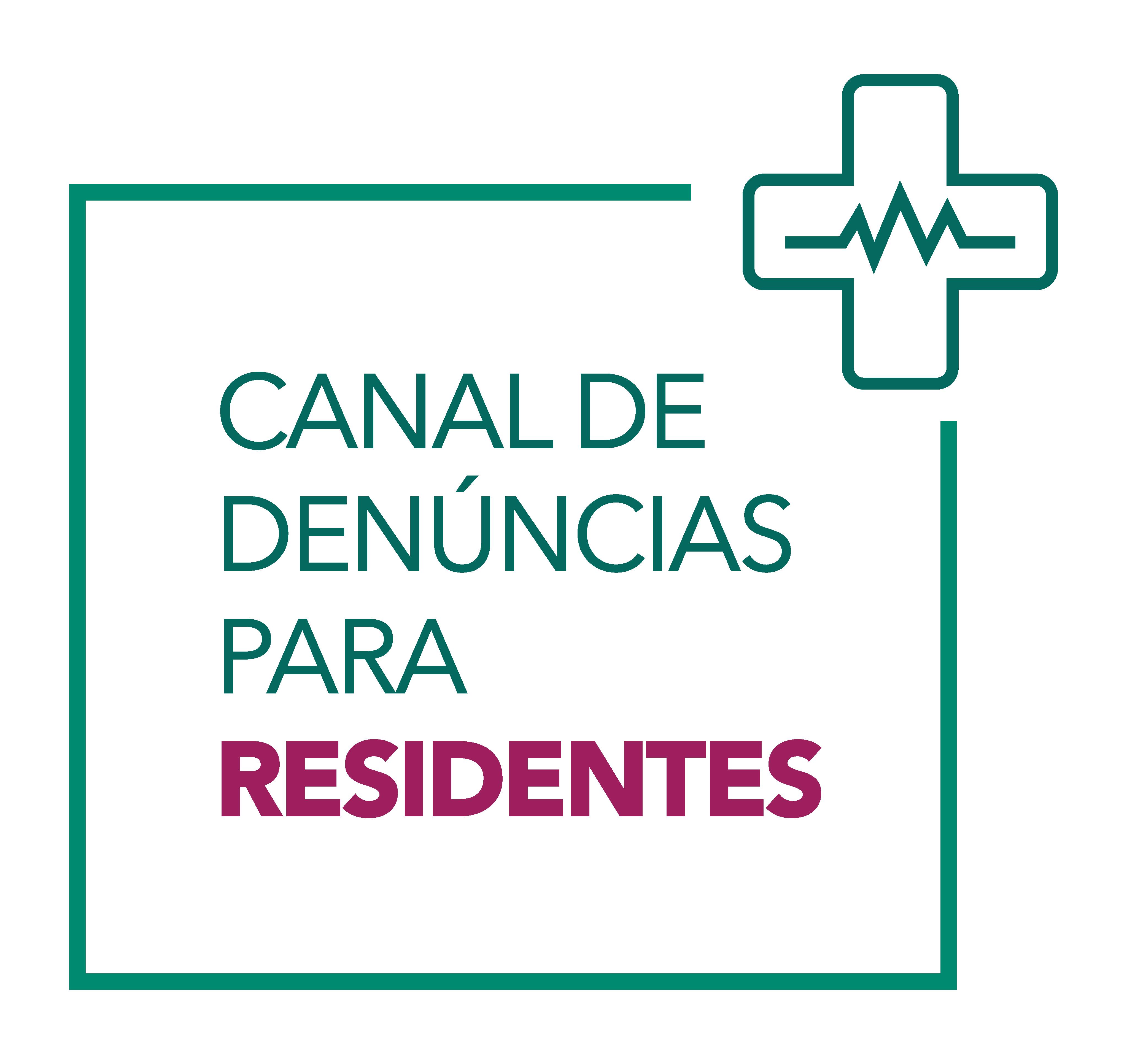 Canal de Denúncias para Residentes