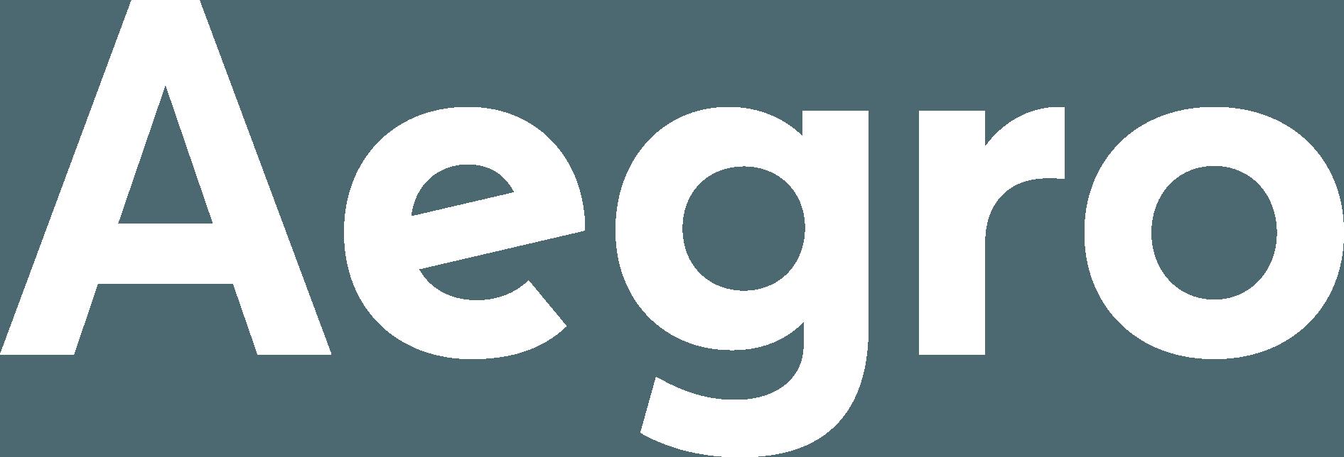 Logo Aegro