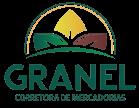 Logo Granel Corretora de Mercadorias