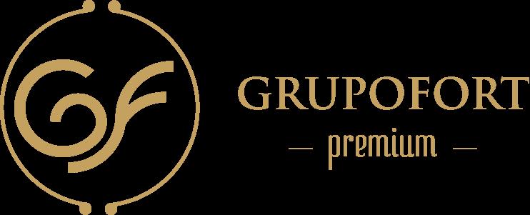 Logo Grupo Fort