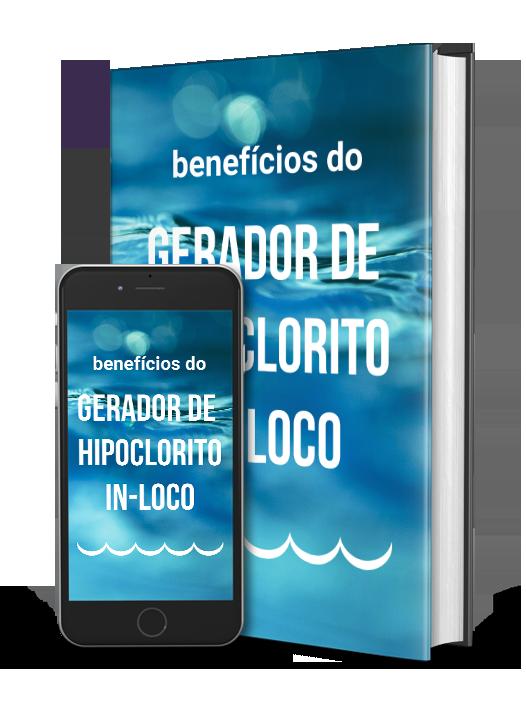ebook: benefícios do gerador de hipoclorito in-loco