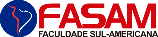 Logo Fasam - Faculdade Sul-Americana